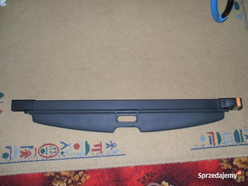 Roleta bagażnika Opel Zafira B