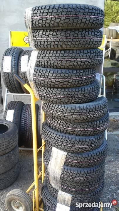 Promocja!!!Nowe opony zimowe 13580R12 68Q Fiat126p ,Tico