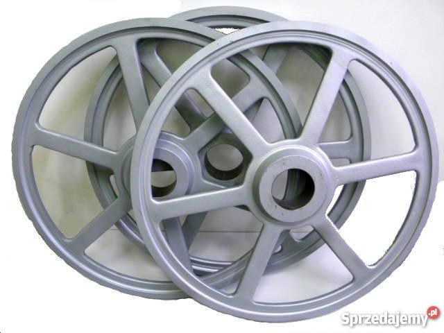 W Ultra Koła trakowe, koło do traka, trak taśmowy Siedlce - Sprzedajemy.pl MS75
