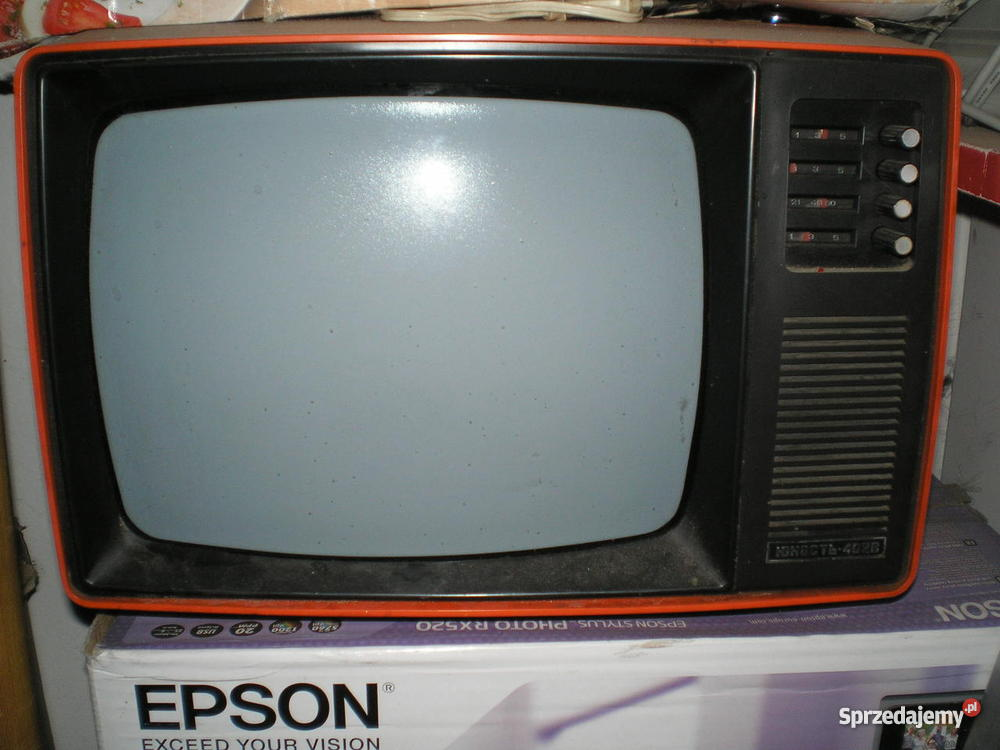 Telewizor  14'' .