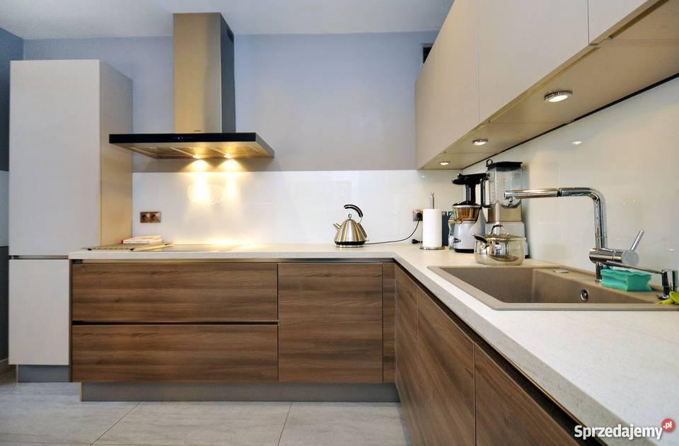 meble kuchenne na wymiar zabudowy kuchenne krak243w