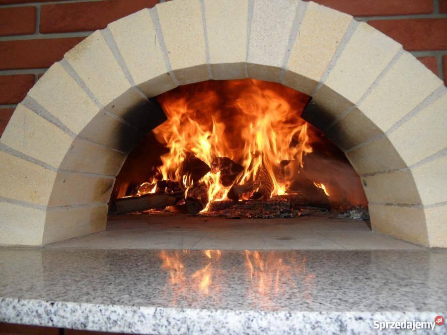 Niewiarygodnie piec chlebowy na drewno - Sprzedajemy.pl JY05