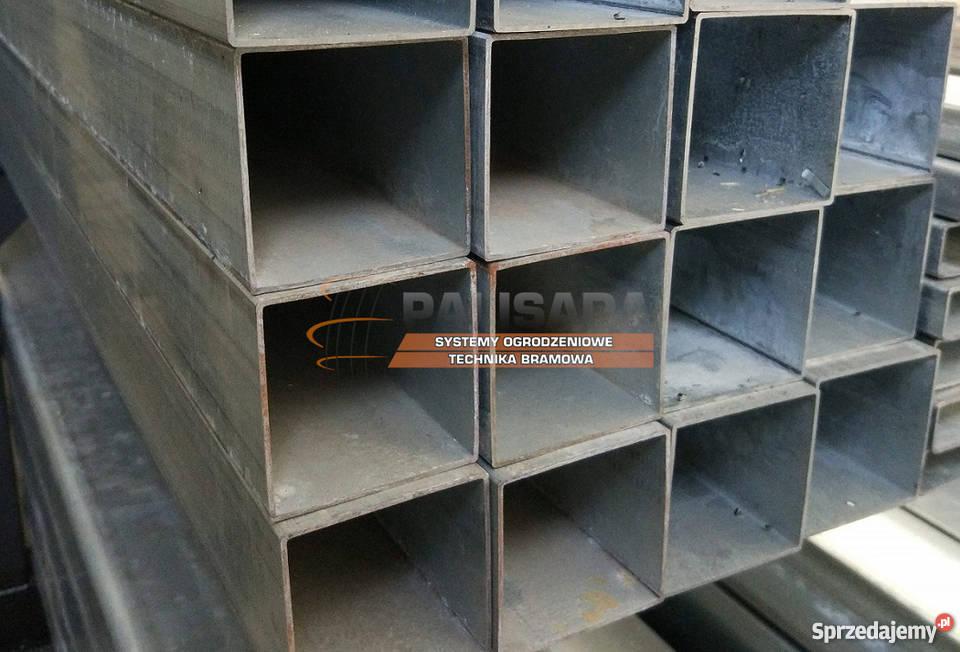 Rewelacyjny profil stalowy 100x100 cena - Sprzedajemy.pl VE47