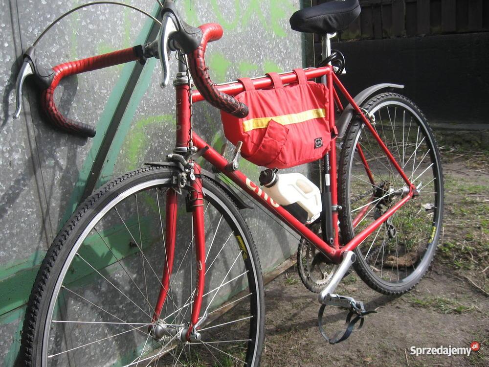 Rower kolarski