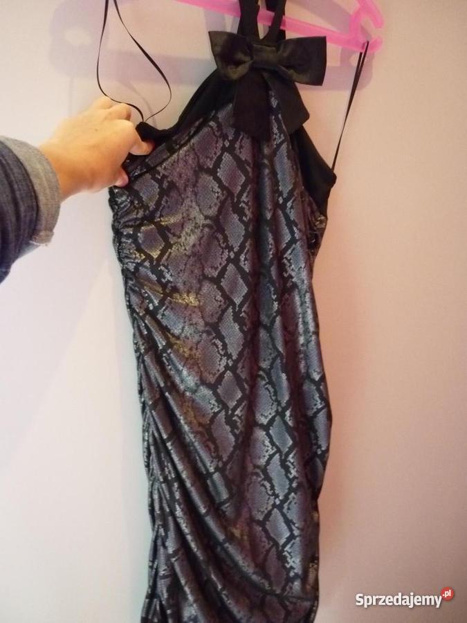 479f0f9b6e Sukienki WYPRZEDAZ kujawsko-pomorskie