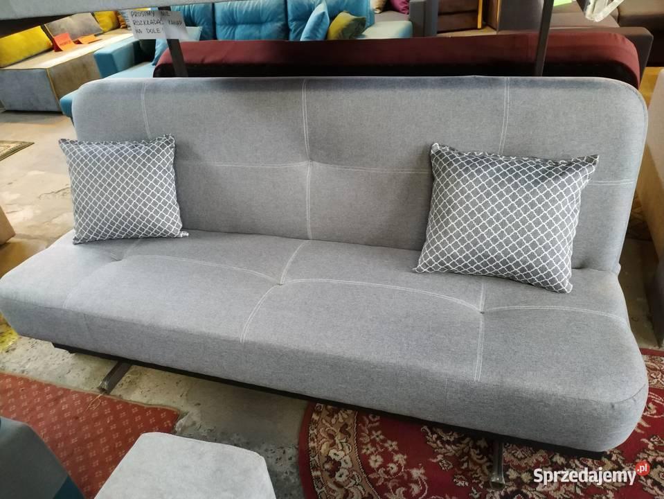 Wersalka, sofa, łóżko Wojtek. Sprężynowa, rozkładana
