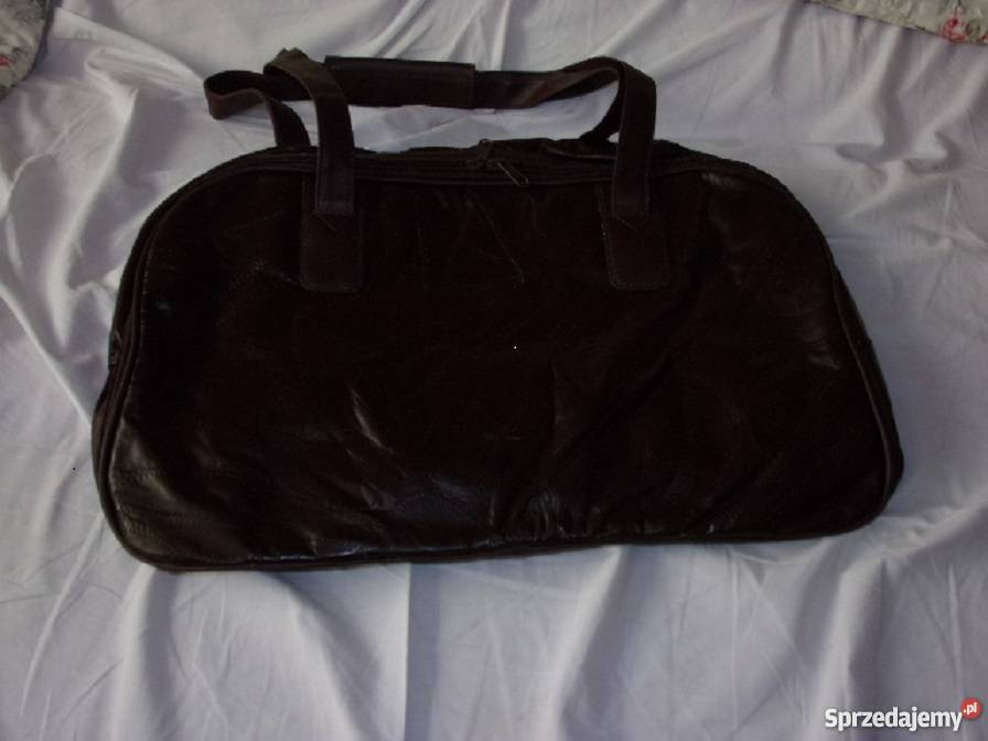 3b2770b248c8c czarna torba damska - Sprzedajemy.pl