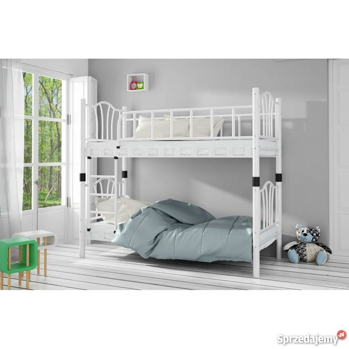 łóżko Piętrowe Comfortbe Dakota 90x200