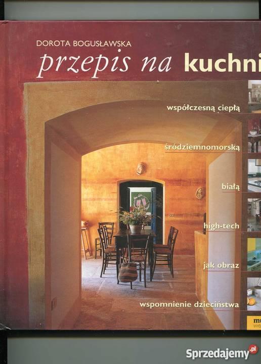 Przepis na kuchnię Szczecin
