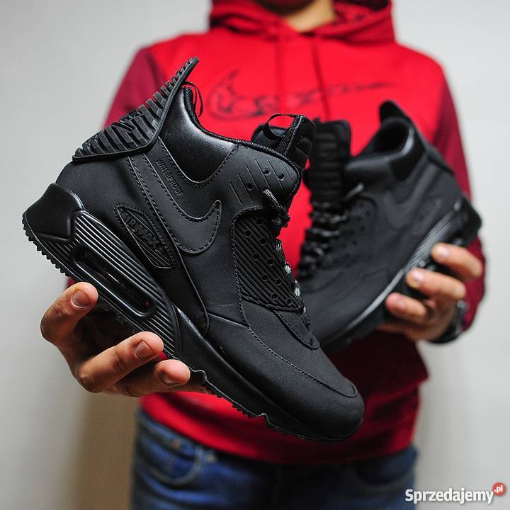 Outlet Przemyśl buty Nike Air Max Przecena na 379zł z
