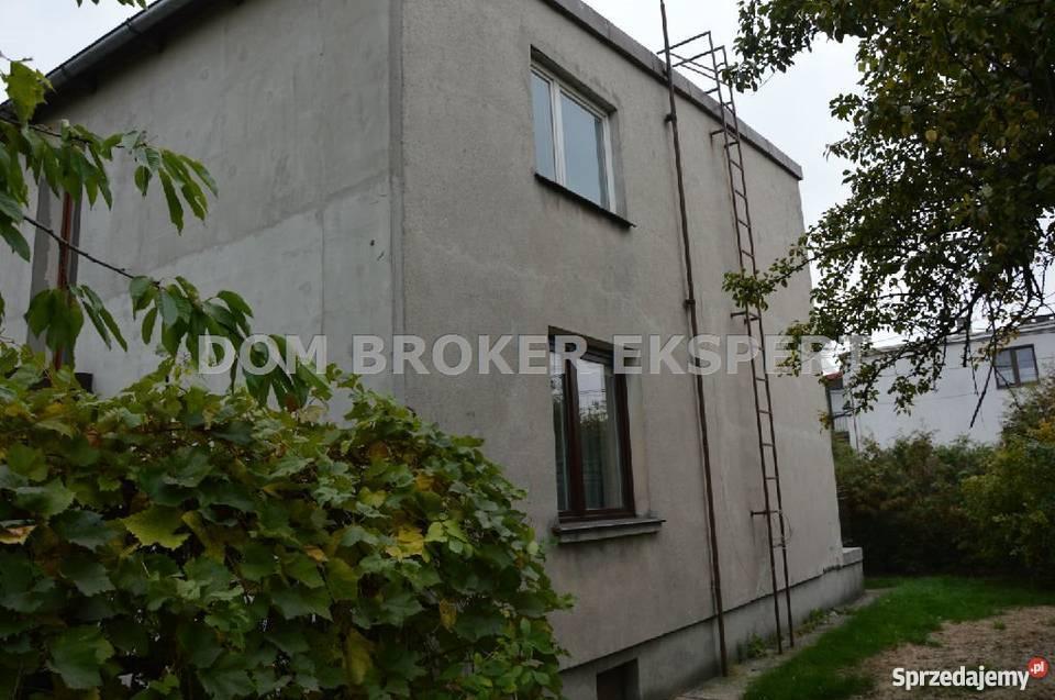 dom wolnostojący na sprzedaż Gostynin mazowieckie Gostynin