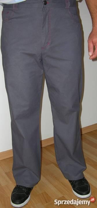 abd661bfb38b2 spodnie męskie Rozmiar 3XL Łódź sprzedam