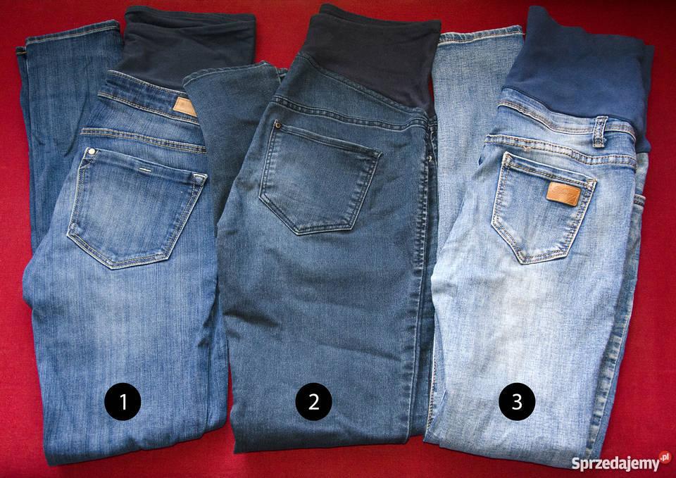 503968c0 Ubrania ciążowe [H&M, Reserved]