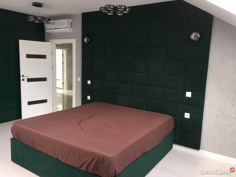 Producent łóżko Sypialniane Tapicerowane Na Wymiar
