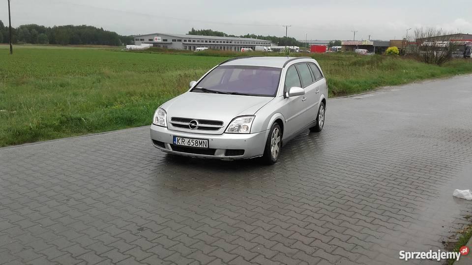 Sprzedam Opel Vectra 22 TD małopolskie