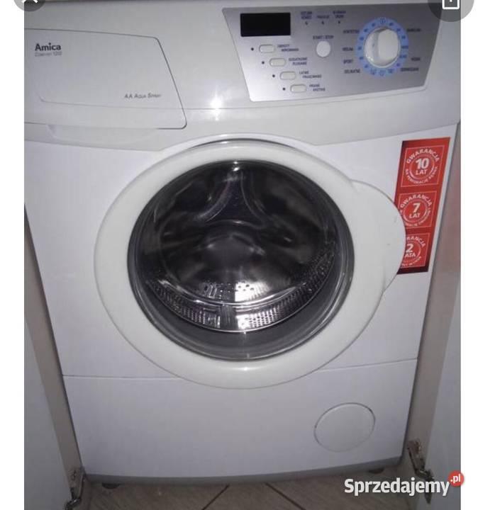 Części do pralki Amica PCP 5512B623.