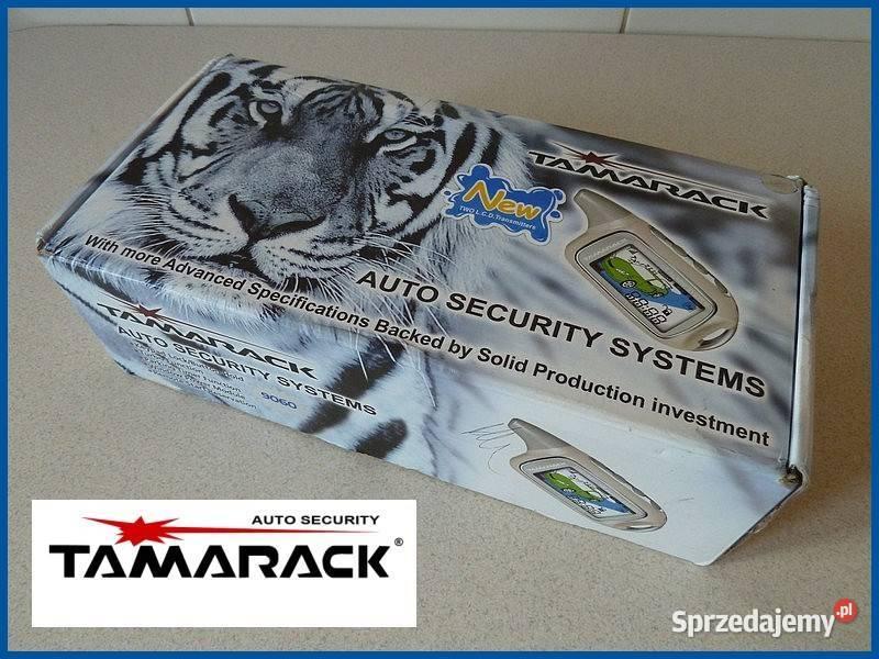 Alarm TAMARACK 2 Way Alarm System. NOWY.