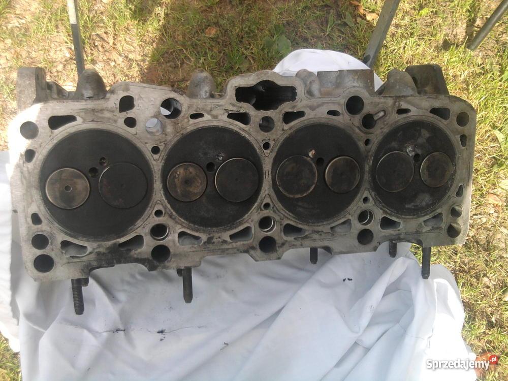 Głowica VW 19 TDI Kłodobok sprzedam