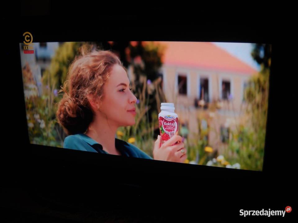 """Tv 40 cali """"Samsung"""" z pilotem model LE40N87BD"""