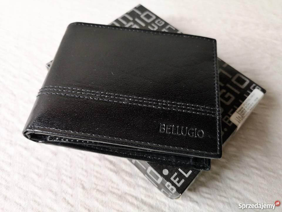 085c2aed03492 oryginalne portfele męskie - Sprzedajemy.pl