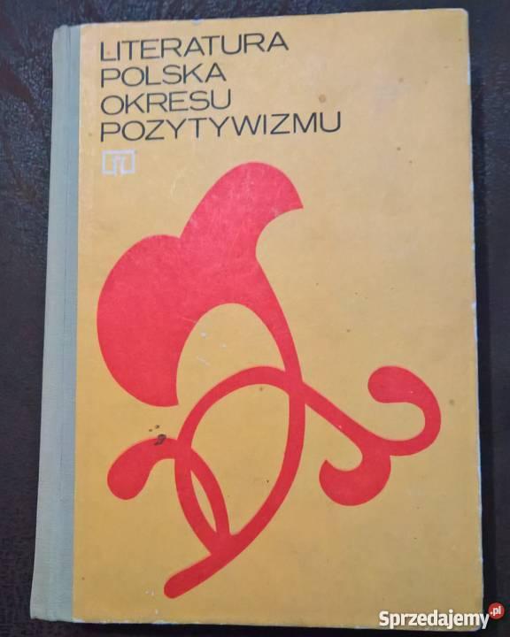 Romantyzm AKowalczykowa Podręczniki sprzedam