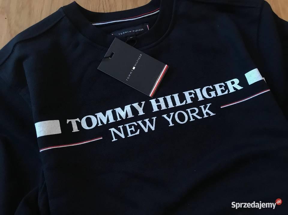 Koszulka męska polo Tommy Hilfiger S M L XL XXL Warszawa