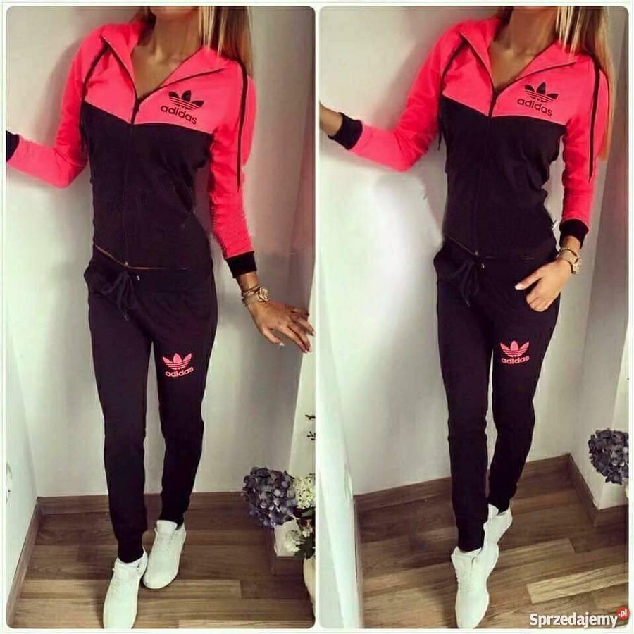 Dres damski Adidas S