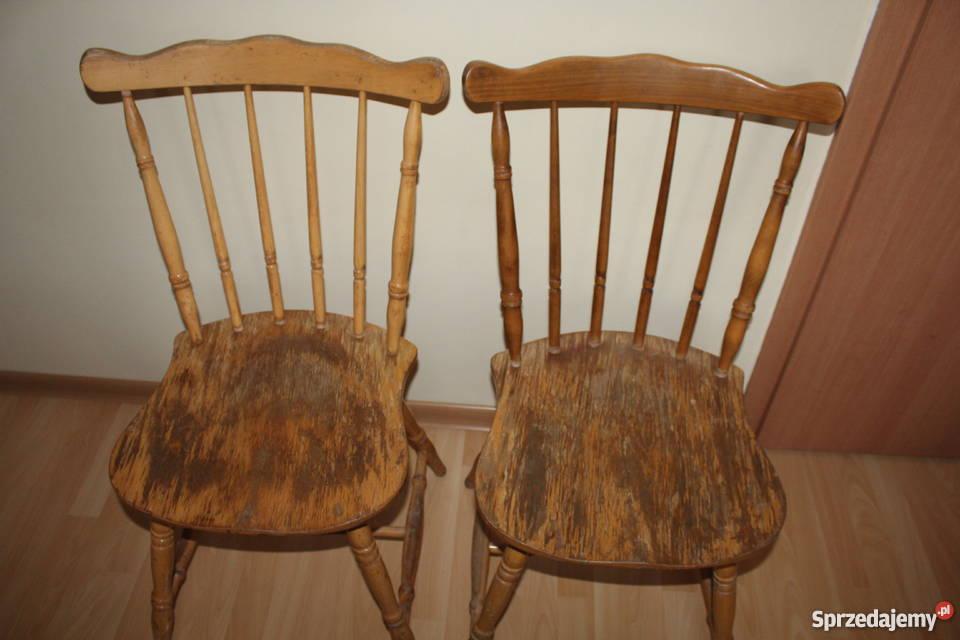 meble jasienica krzesła