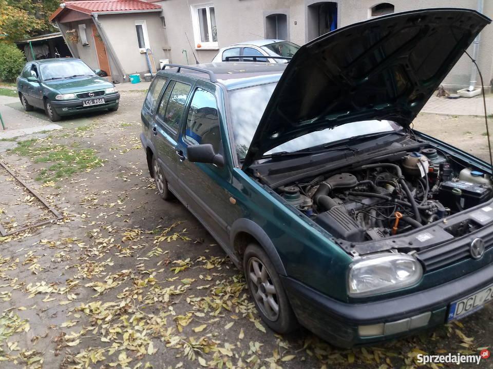 VW GOLF 3 klimatyzacja Orsk sprzedam