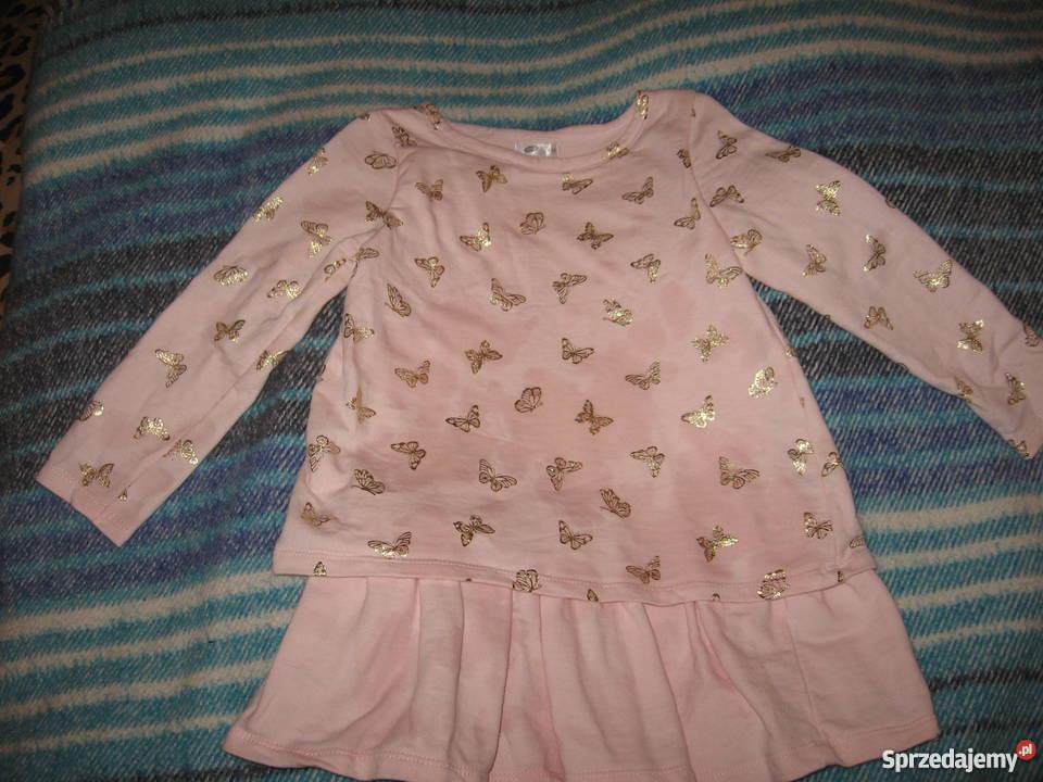 281bf3b6ec5941 sukienka pepco - Sprzedajemy.pl