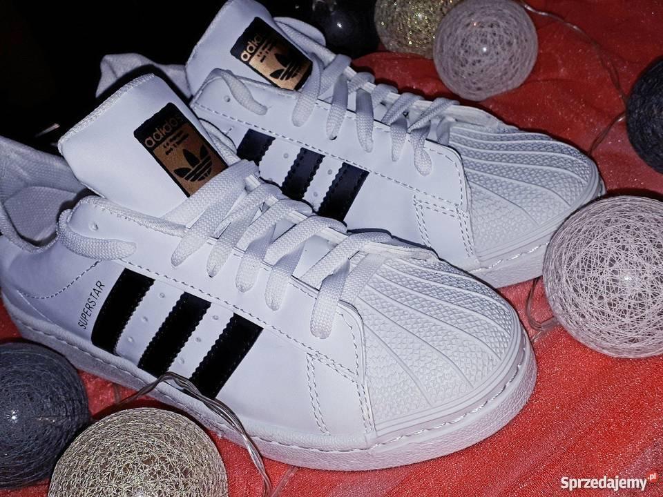 Repliki Adidas superstar