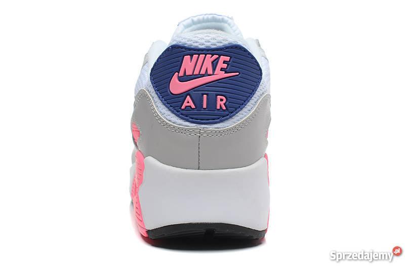 Nike Air Max 90 rózowe damskie 36 37 38 39 hit nowy model