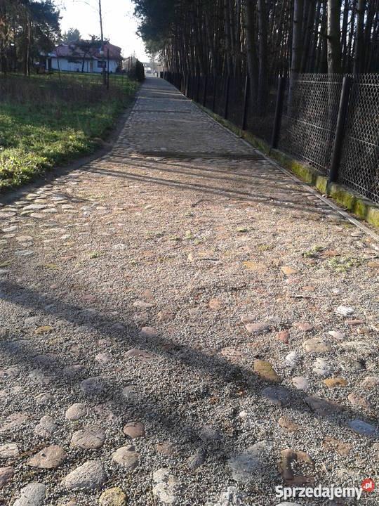Kamien Kamienie Poly Polne Brukowce Głay Głaz Radom sprzedam