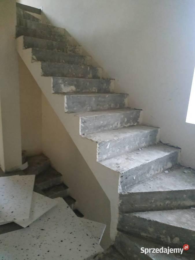 Dom do remontu Warszawa