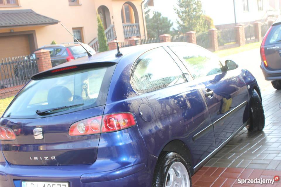 SEAT Ibiza 1,9 TDI