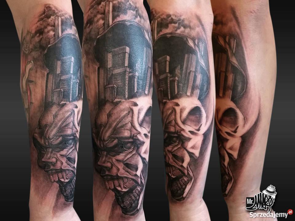 Tatuaż Autorski Szczecin Sprzedajemypl