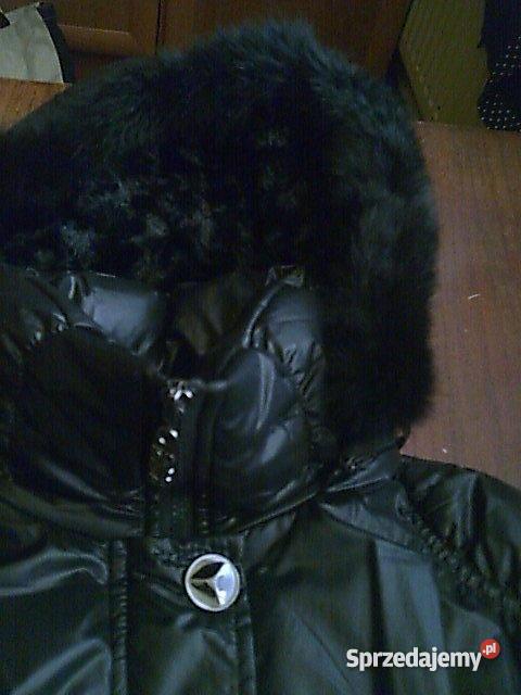 ciepła kurtka na zime Lublin