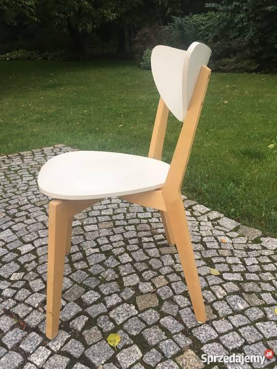 Nordmyra Ikea krzesło 26 krzeseł + 7 na części