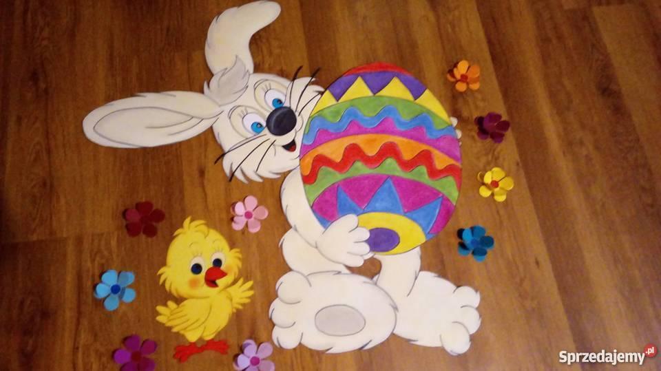święta Wielkanocne Dekoracja Do Przedszkola żywiec Sprzedajemypl