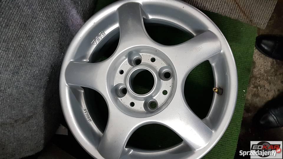 Używane Felgi Aluminiowe 14 Sprzedajemypl