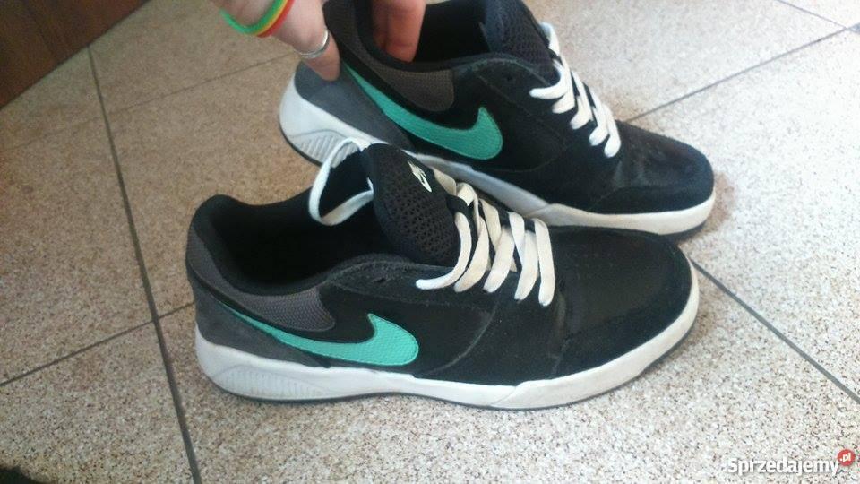przyjazd najlepiej sprzedający się nowy wygląd Nike SB używane prawie nowe!!!