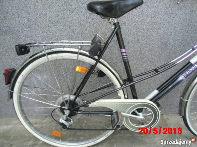 Poiemnik na kulcze do Niemieckiego roweru Retro Warszawa sprzedam