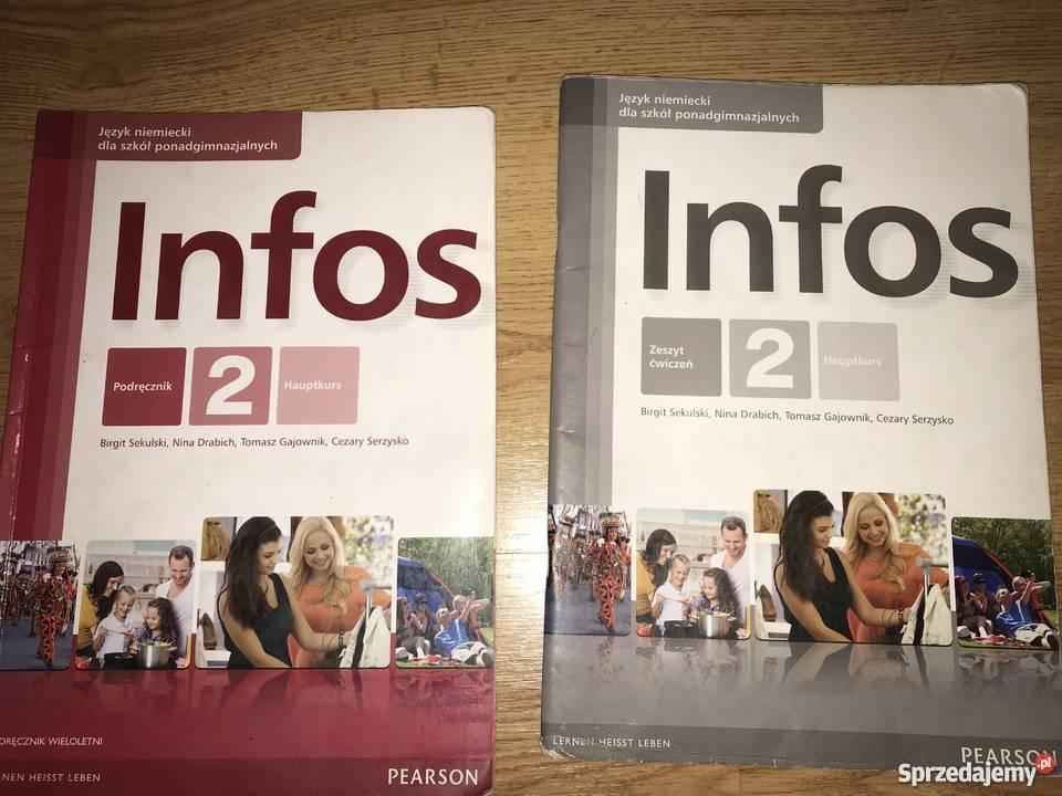 companeros 2 podręcznik i ćwiczenia