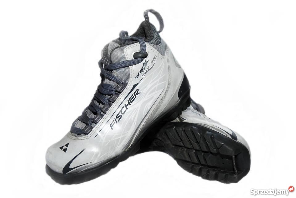 Fischer My Style 36 damskie buty narciarskie