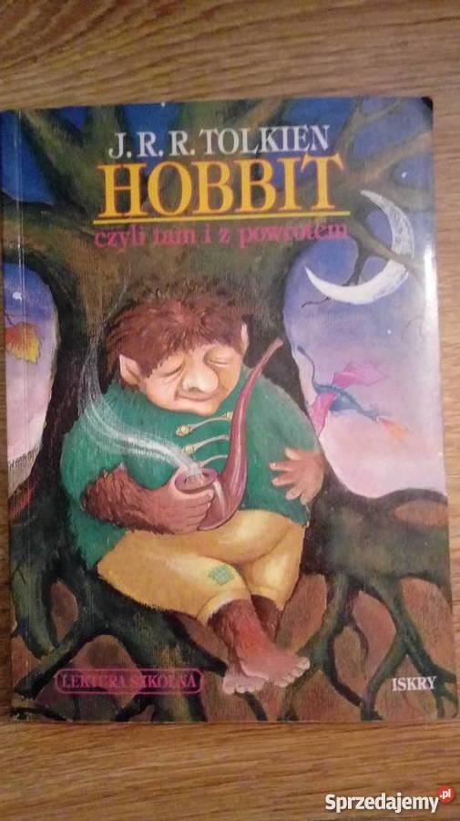 Hobbit Tolkien Oborniki Śląskie