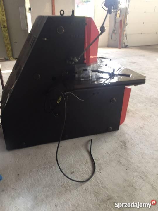 Wykrawarka Narozy AMADA 2506 6 mm Siepraw