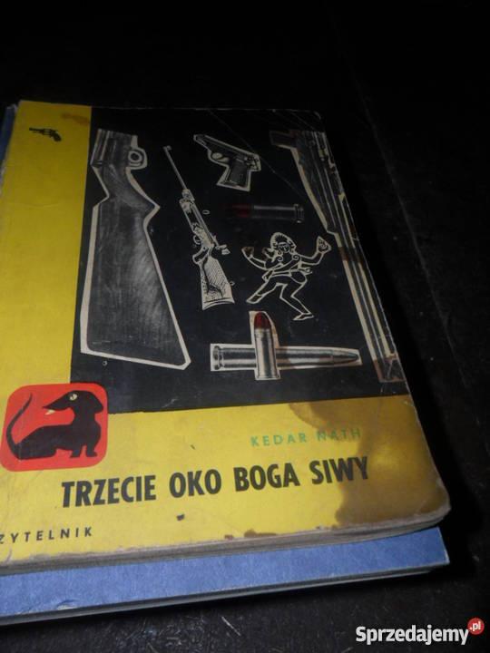 Książki z fantastyką w tle Zielona Góra