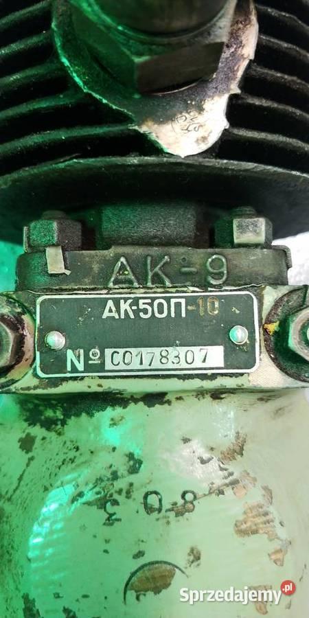 Sprzedam sprężarkę AK50P 10