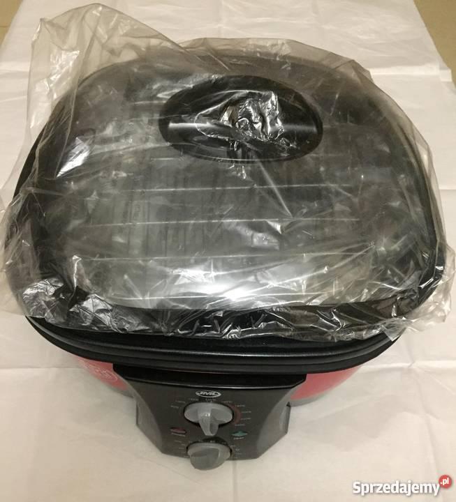 Multicooker Go Chef 8 w1