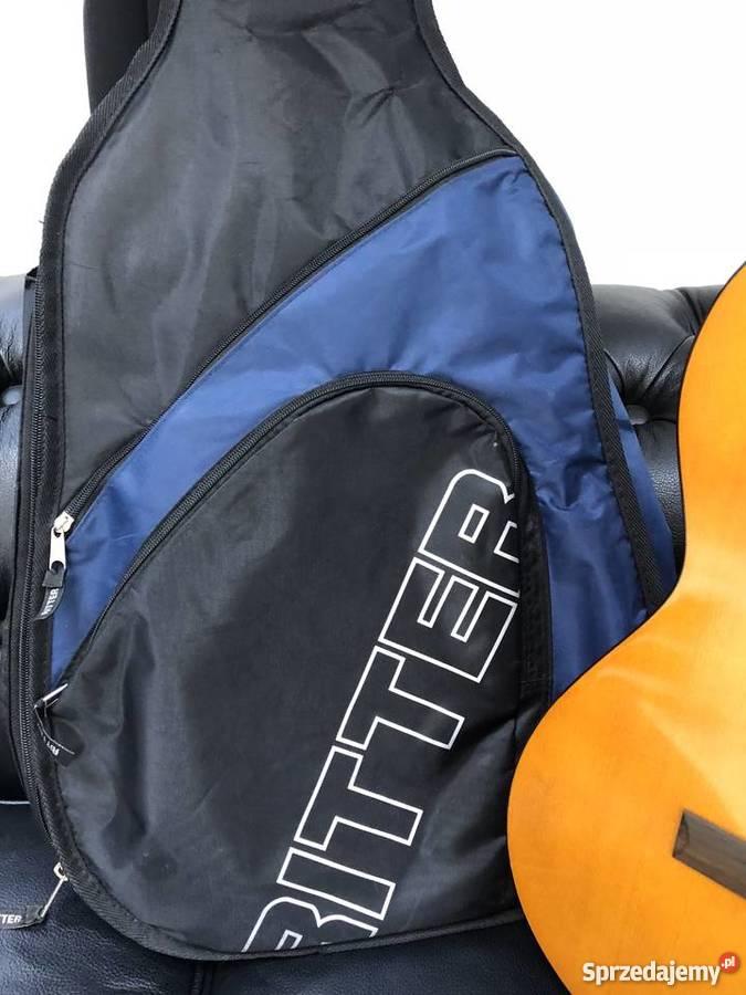 MEGA OKAZJA NOWA Yamaha CS 40 gitara klasyczna klasyczna Muzyka Poznań sprzedam